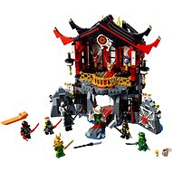 LEGO Ninjago 70643 Chrám vzkříšení - Stavebnice