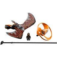 LEGO Ninjago 70645 Dračí mistr Cole - Stavebnice