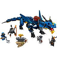 LEGO Ninjago 70652 Stormbringer - Stavebnice