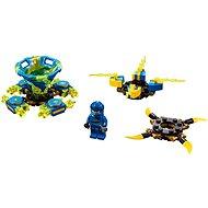 LEGO Ninjago 70660 Spinjitzu Jay - Stavebnice