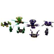 LEGO Ninjago 70664 Spinjitzu Lloyd vs. Garmadon - Stavebnice