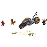 LEGO Ninjago 70672 Coleova terénní motorka - LEGO stavebnice