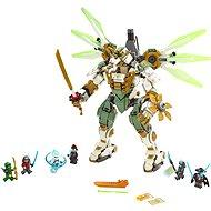 LEGO Ninjago 70676 Lloydův titanový robot - LEGO stavebnice