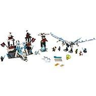 LEGO Ninjago 70678 Hrad zapomenutého císaře - LEGO stavebnice