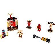 LEGO Ninjago 70680 Výcvik v klášteře - Stavebnice