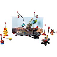 LEGO Movie 70820 LEGO Movie Maker - Stavebnice