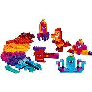 LEGO Movie 70825 Neomezené modely královny Libovůle! - Stavebnice