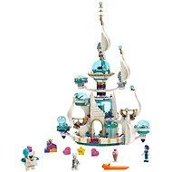 LEGO Movie 70838 Hrozivý vesmírný palác královny Libovůle - LEGO stavebnice