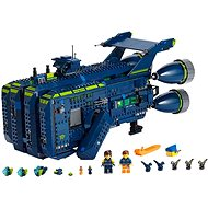 LEGO Movie 70839 Rexcelsior - Stavebnice
