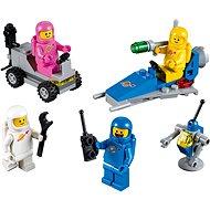 LEGO Movie 70841 Bennyho vesmírná skupina - Stavebnice