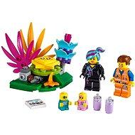LEGO Movie 70847 Dobré jitro, jiskřičky! - Stavebnice