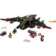 LEGO Batman Movie 70916 Batmanovo letadlo - Stavebnice