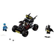 LEGO Batman Movie 70918 Pouštní Bat-bugina - Stavebnice