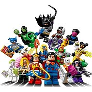 LEGO Minifigures 71026 DC Super Heroes série - LEGO stavebnice