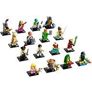 LEGO Minifigures 71027 Series 20 - LEGO Building Kit