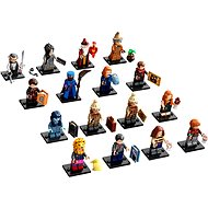 LEGO Minifigures 71028 Harry Potter ™ - 2nd series