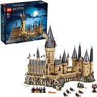 LEGO Harry Potter 71043 Hogwarts Castle - LEGO Building Kit