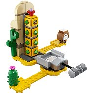 LEGO® Super Mario™ 71363 Desert Pokey Expansion Set - LEGO Building Kit