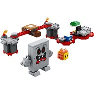 LEGO Super Mario 71364 Trouble in the Whomp Fortress - expansion set