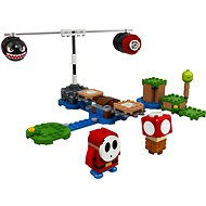 LEGO® Super Mario ™ 71366 Boomer Bill Barrage Expansion Set - LEGO Building Kit