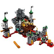 LEGO Super Mario 71369 Bowser's Castle Boss Battle Expansion Set - LEGO Building Kit