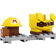 LEGO® Super Mario™ 71373 Super Mario Builder Power-Up Pack Expansion Set Stomp Costume - LEGO Building Kit