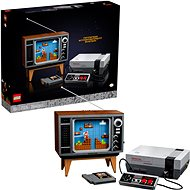 LEGO Super Mario 71374 Nintendo Entertainment System ™ - LEGO Building Kit