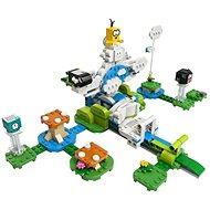 LEGO® Super Mario™ 71389 Lakitu a svět obláčků – rozšiřující set