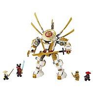 LEGO Ninjago 71702 Zlatý robot - LEGO stavebnice