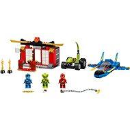 LEGO Ninjago 71703 Bitva s bouřkovým štítem - LEGO stavebnice