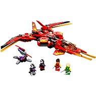 LEGO Ninjago 71704 Kaiova stíhačka - LEGO stavebnice