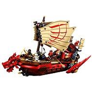 LEGO Ninjago 71705 Odměna osudu - LEGO stavebnice