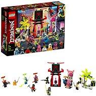 LEGO Ninjago 71708 Gamer's Market