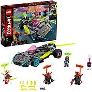 LEGO Ninjago 71710 Vytuněný nindžabourák - LEGO stavebnice