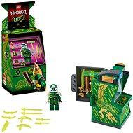 LEGO Ninjago 71716 Lloydův avatar - arkádový automat - LEGO stavebnice