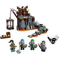 LEGO Ninjago 71717 Výprava do Jeskyně lebek - LEGO stavebnice