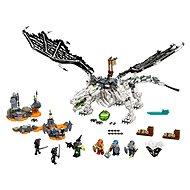 LEGO Ninjago 71721 Drak Čaroděje lebek - LEGO stavebnice
