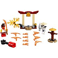 LEGO Ninjago 71730 Epický souboj – Kai vs. Skulkin - LEGO stavebnice