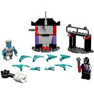 LEGO Ninjago 71731 Epický souboj – Zane vs. Nindroid - LEGO stavebnice