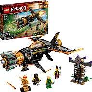LEGO Ninjago 71736 Odstřelovač balvanů