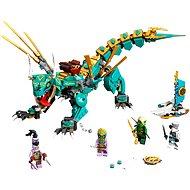 LEGO Ninjago 71746 Drak z džungle - LEGO stavebnice