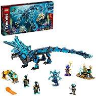 LEGO® NINJAGO® 71754 Water Dragon