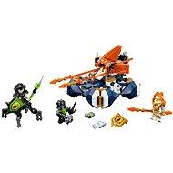 LEGO Nexo Knights 72001 Lanceův vznášející se turnajový vůz - Stavebnice