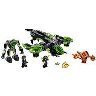 LEGO Nexo Knights 72003 Běsnící bombardér - Stavebnice