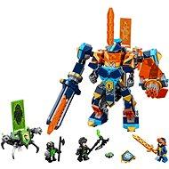 LEGO Nexo Knights 72004 Souboj technických čarodějů - Stavebnice