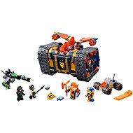 LEGO Nexo Knights 72006 Axlův arzenál na kolečkách - Stavebnice