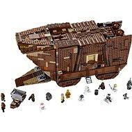 LEGO Star Wars 75059 Písečný bojový stroj - Stavebnice