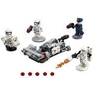 LEGO Star Wars TM 75166 Transportní speeder Prvního řádu - Stavebnice