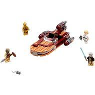 LEGO Star Wars 75173 Lukeův pozemní speeder - Stavebnice