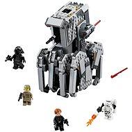 LEGO Star Wars 75177 Těžký průzkumný chodec Prvního řádu - Stavebnice